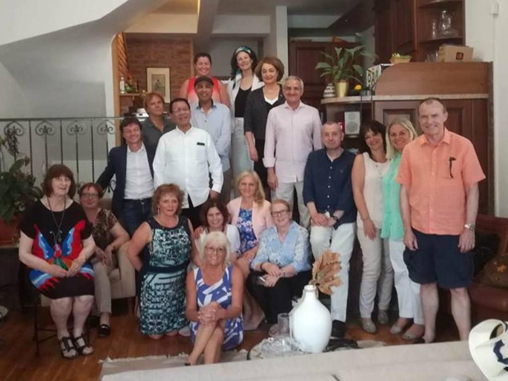 Beograd po prvi put ugostio žiri Međunarodnog udruženja PR stručnjaka