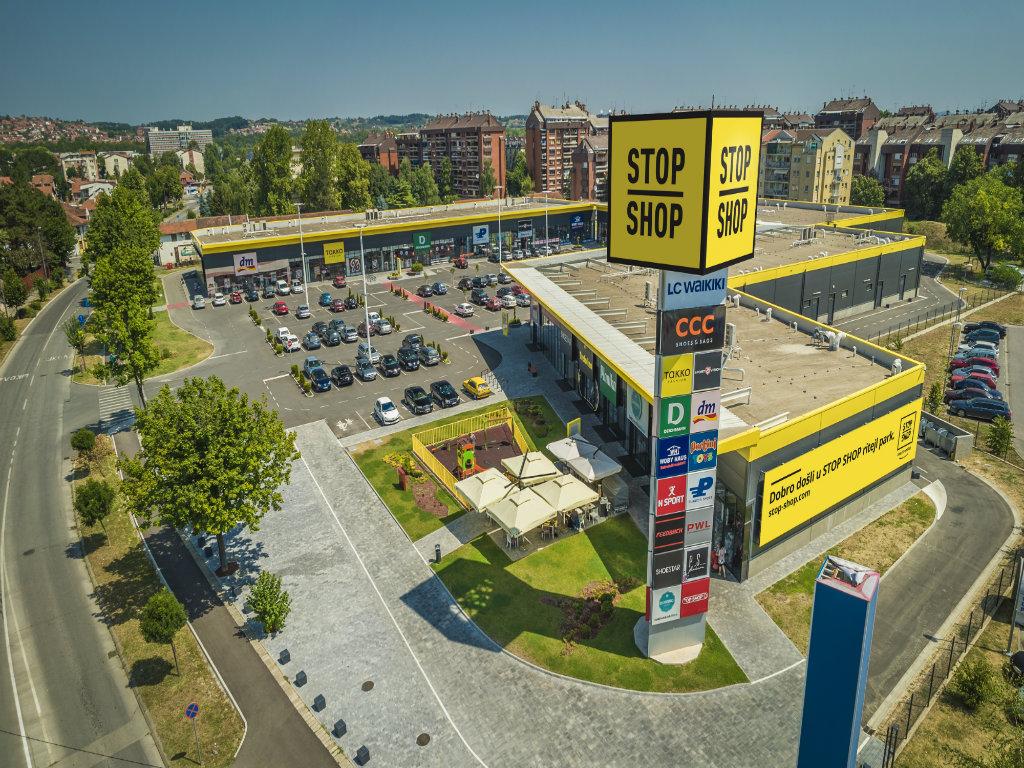 IMMOFINANZ obeležava pet godina uspešnog poslovanja u Srbiji - Nove akvizicije, visoka stopa popunjenosti kapaciteta i donacije za zajednicu