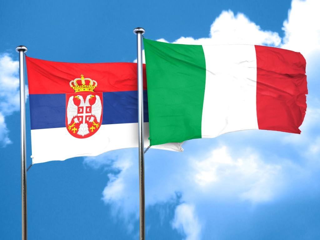 Italijanske kompanije ostaju zainteresovane da ulažu u Srbiji