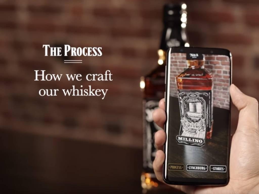 Jack Daniel's donosi virtuelno putovanje kroz istoriju viskija (VIDEO)