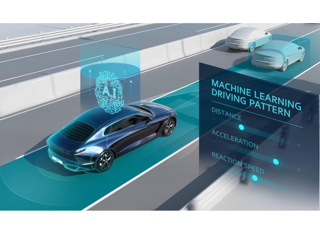 Kia razvija radarski tempomat s tehnologijom mašinskog učenja
