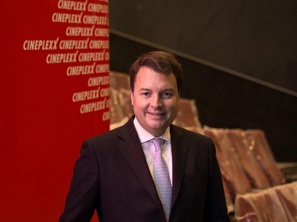 Kristof Papusek, rukovodeći partner kompanije Cineplexx - Ne odustajemo od investiranja u Srbiju i dovodimo IMAX<sup>&reg;</sup> tehnologiju u novi bioskop u Galeriji