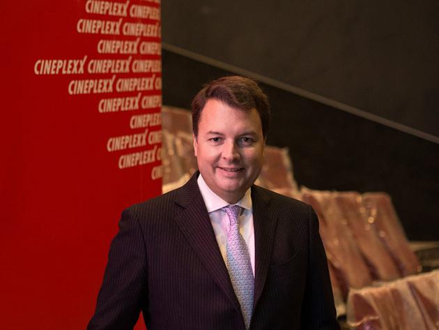 Kristof Papusek, rukovodeći partner kompanije Cineplexx - Ne odustajemo od investiranja u Srbiju i dovodimo IMAX tehnologiju u novi bioskop u Galeriji