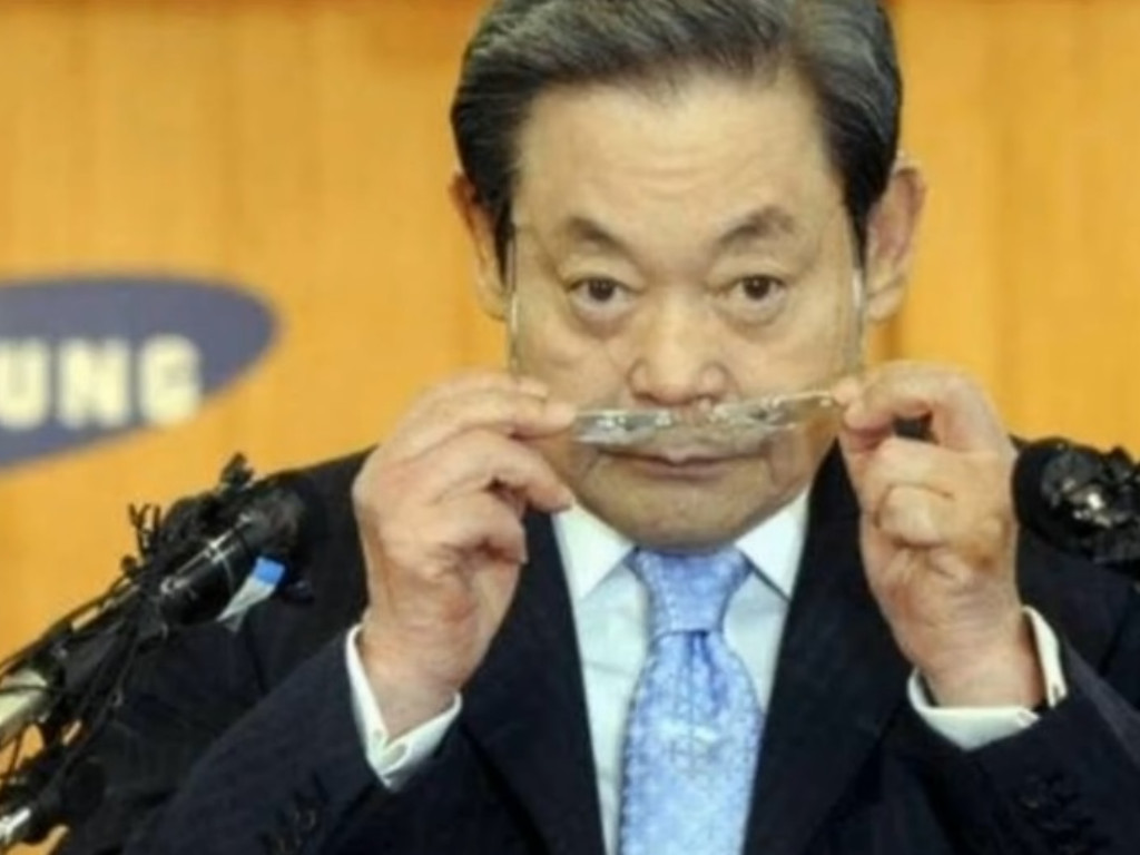 Preminuo lider Samsunga i najbogatiji Južnokorejac