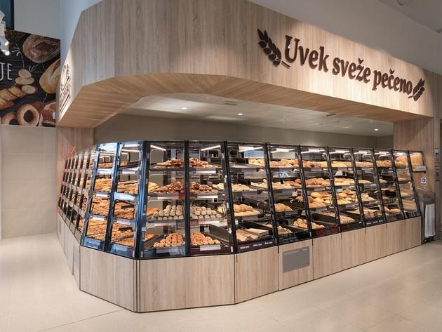 Lidl 22. novembra otvara i prodavnice u Vršcu, Inđiji, Jagodini i Kikindi