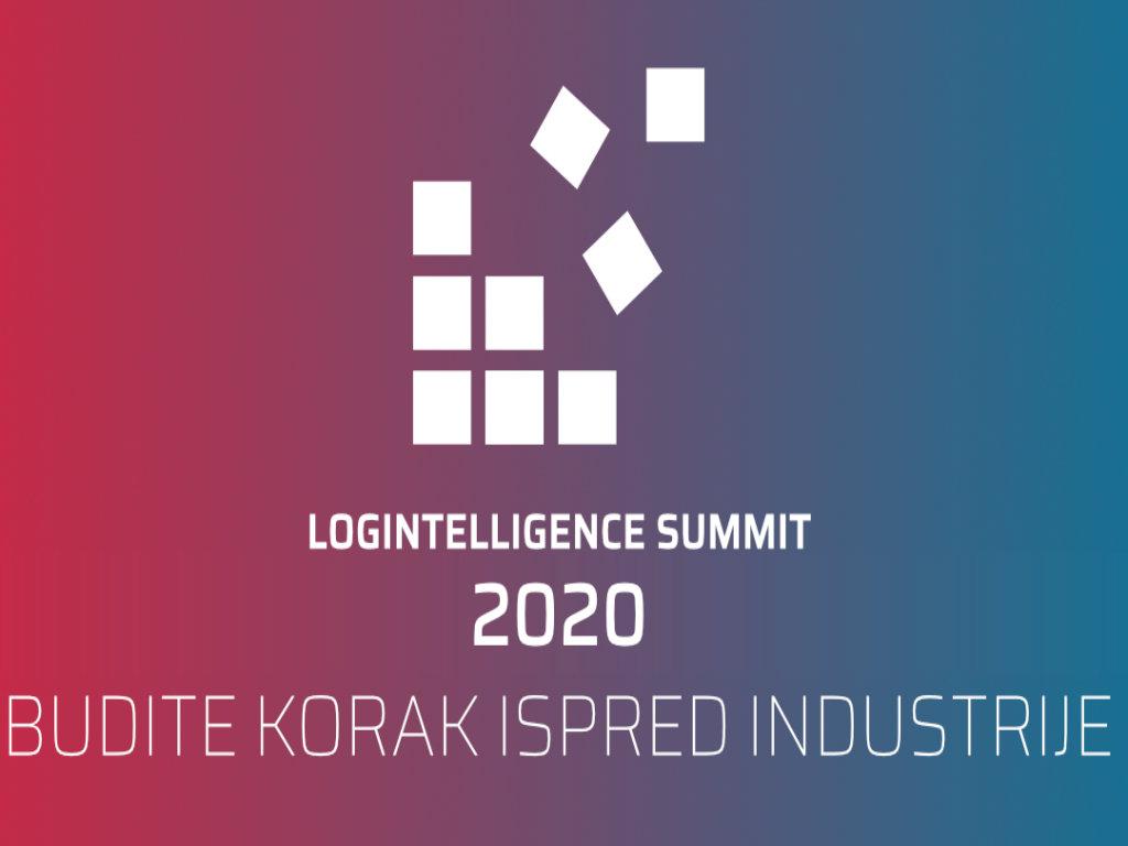 Logistika u vremenu novih izazova - Prijavite se za Logintelligence Summit 2020