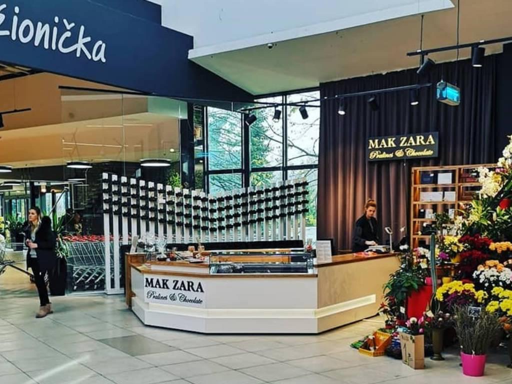 Mak Zara nakon holandskog pravi planove i za druga inostrana tržišta - U pripremi novi proizvodi i ulazak u velike trgovačke centre