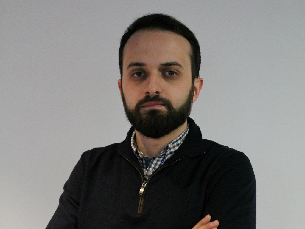 Marko Lazarević, Strauss Adriatic - Kako je na novom poslu
