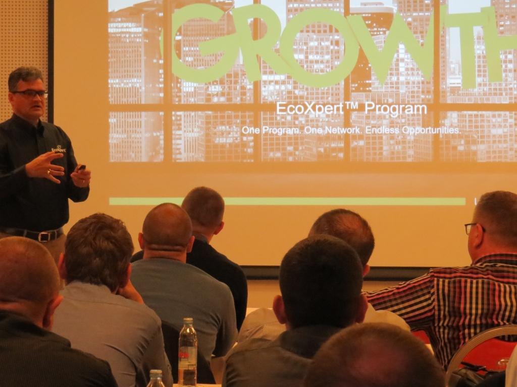 Održan prvi regionalni EcoXpert susret - Snaga u razmjeni iskustava iz digitalizacije zgradarstva i energetike