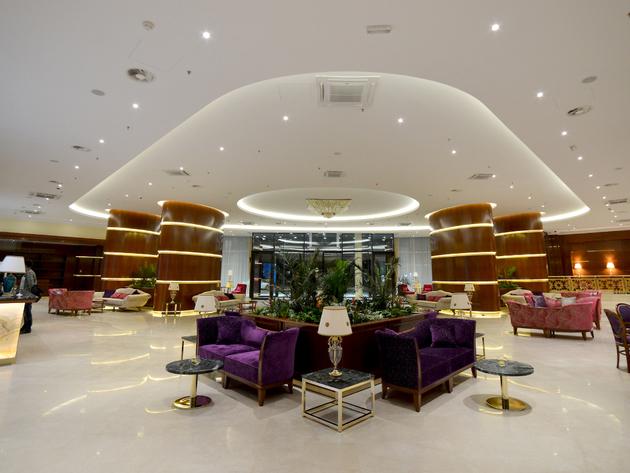 Doživite decentni dodir luksuza u srcu Tuzle - Mellain Hotel spaja eleganciju, udobnost i profesionalnost (FOTO)