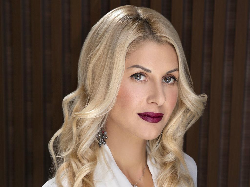 Mia Zečević, generalna direktorka kompanije Novaston - Ne odustajemo od projekata kojima menjamo sliku tržišta nekretnina