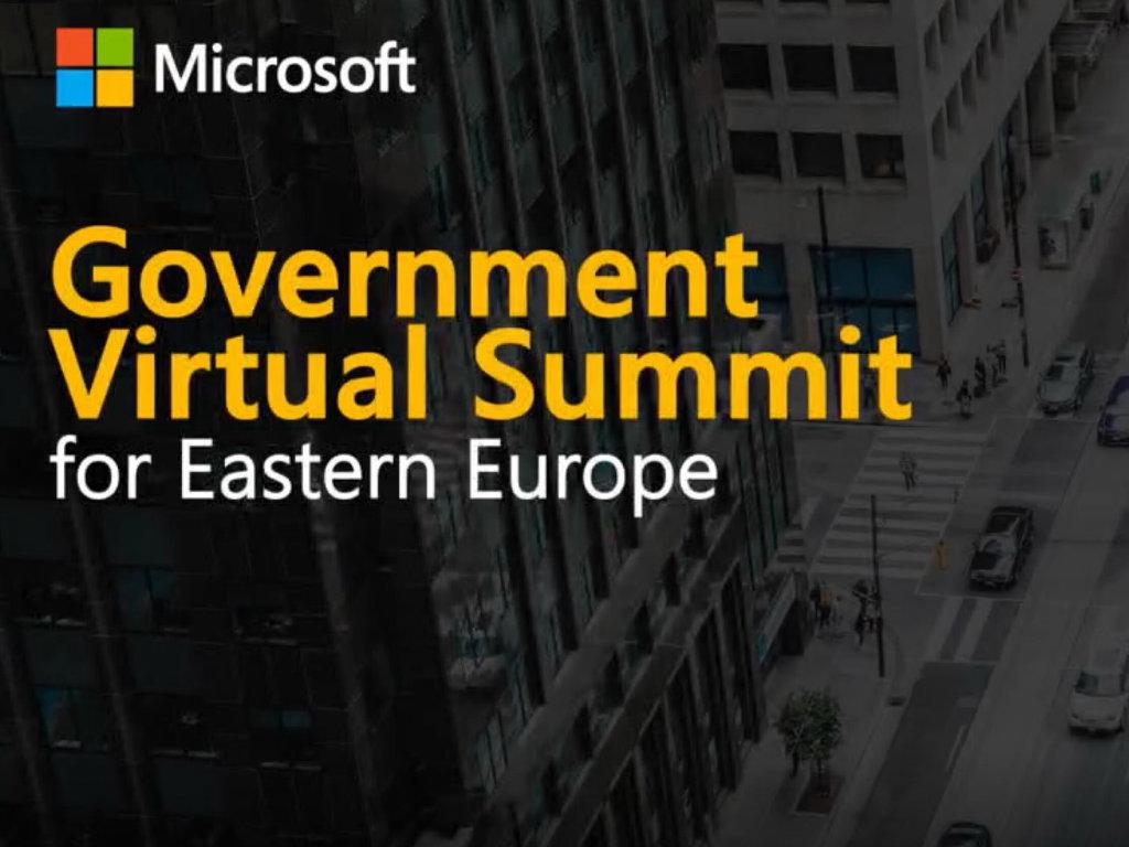 Šta je moderna javna uprava - Lideri iz Centralne i Istočne Evrope na Virtuelnom samitu javne uprave razgovaraju o novom pristupu javnim uslugama