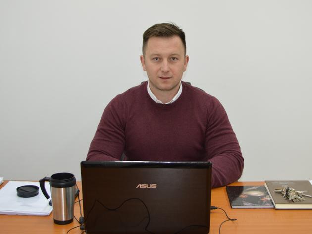 Milan Curović, direktor SRC Glasinac - Razvijamo destinaciju za pripreme sportista i sportskih klubova