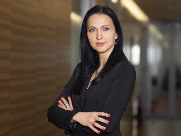 Milena Cvetković