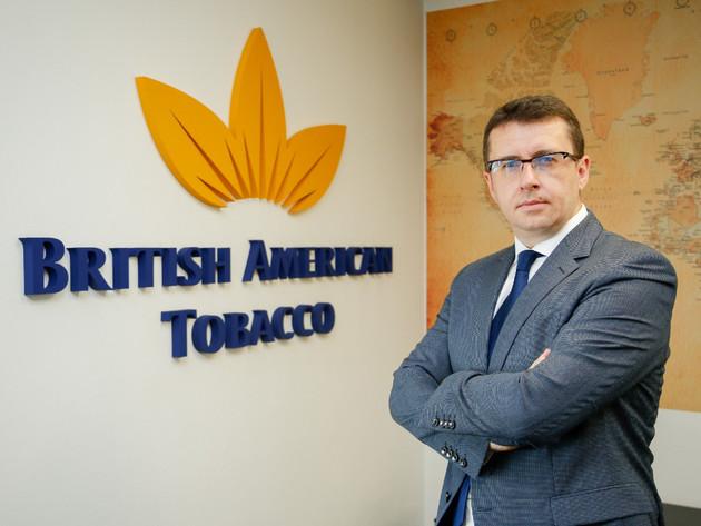 Milorad Krstikeski, direktor BAT-a za Srbiju i Crnu Goru - Fabrika u Vranju jedna od naših najuspešnijih, ciljamo rast izvoza