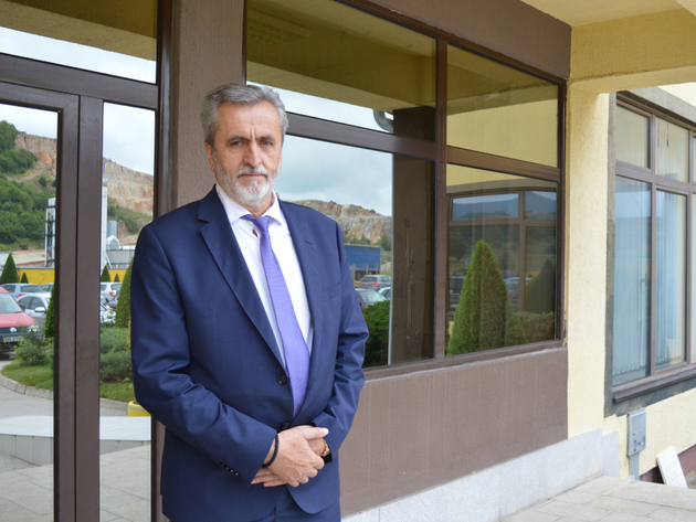 Mirko Pandurević