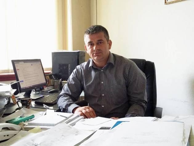 Mitar Pržulj, načelnik Odjeljenja za privredu i finansije Opštine Sokolac - Nudimo brojne olakšice za realizaciju investicionih projekata
