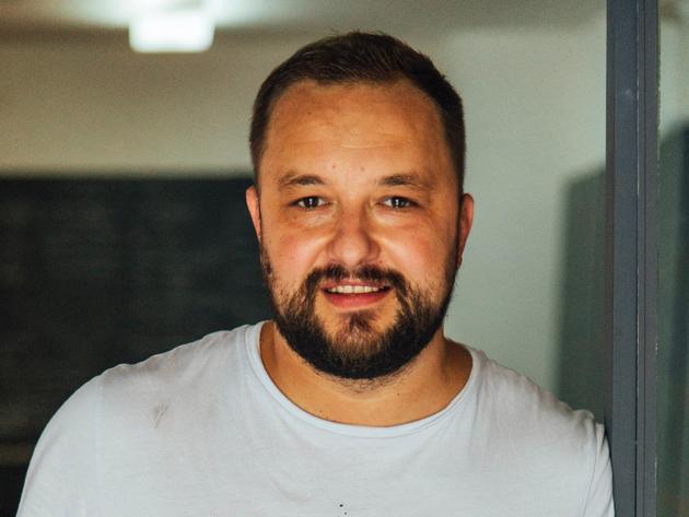 Mladen Miljanović, vizuelni umjetnik - Fanatizam je bio ključan za mene