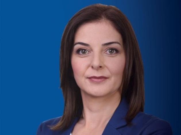 Mladenka Pandurević, direktor Gradske razvojne agencije IS - Ulaganje u infrastrukturu i poslovne zone učiniće Sokolac privlačnim za investitore