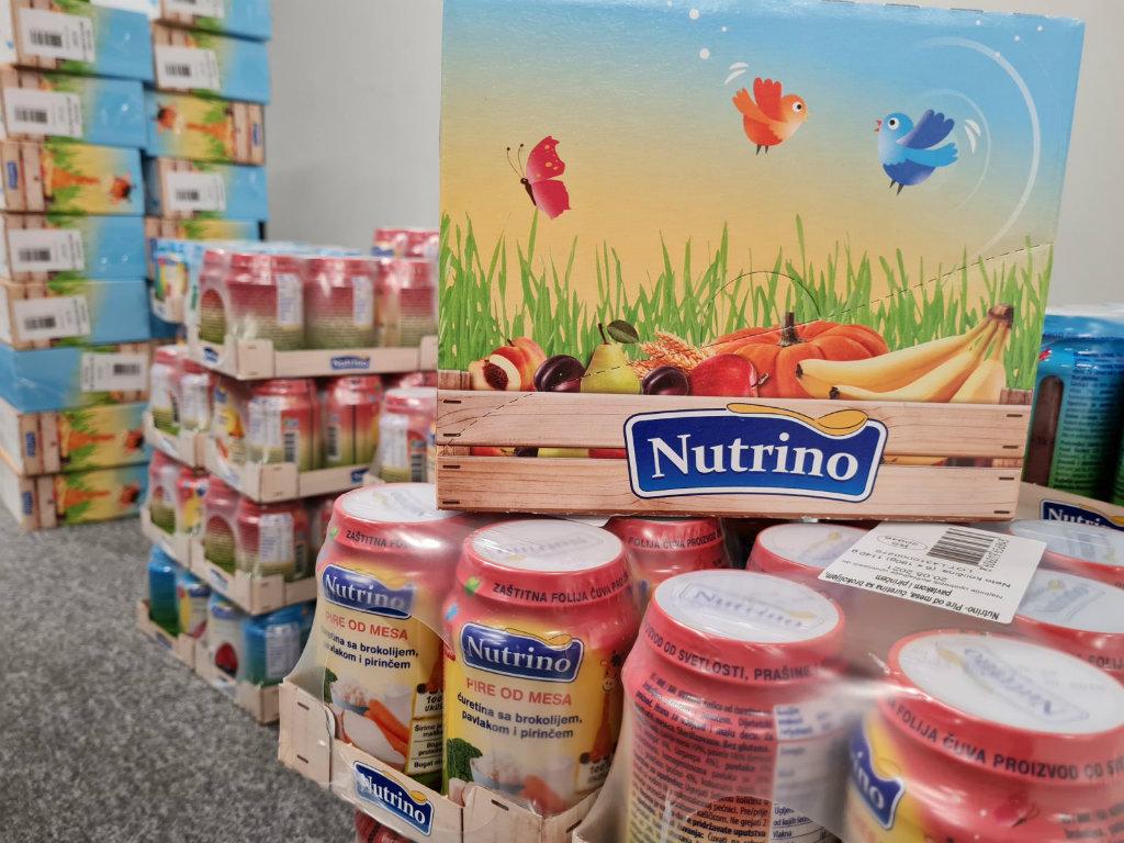 """Lepši praznici za sve - Fabrika dečje hrane priključila se kampanji """"Praznici za sve"""""""