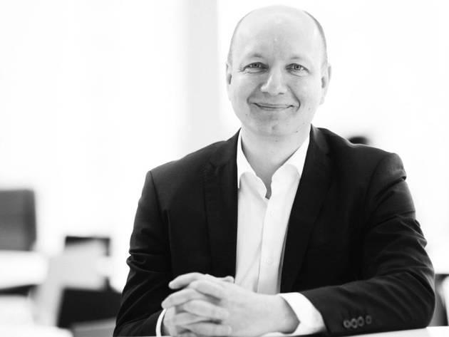 Oleksandr Yablunivskyy, potpredsjednik Visa Solutions za CISSEE region - Beskontaktno postaje omiljeni način plaćanja na globalnoj razini