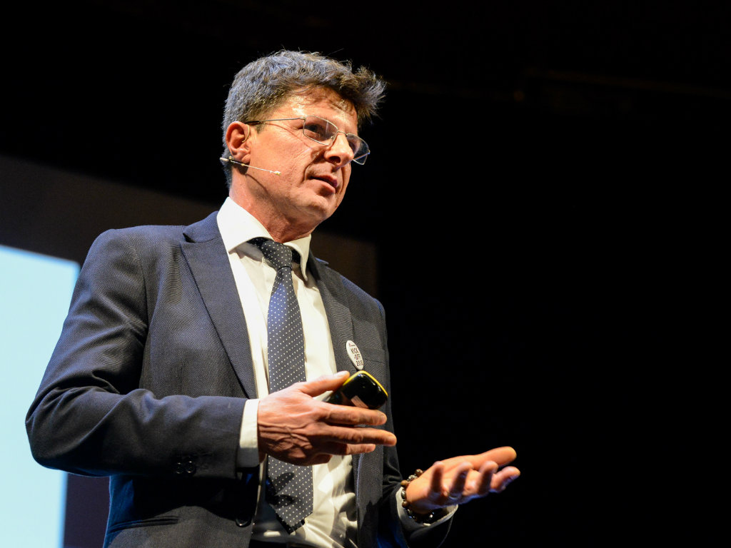 Paolo Di Bella, generalni direktor Engineering Software Lab - Transparentnost i poverenje važni za uspešno upravljanje kompanijom tokom pandemije