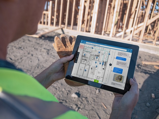 Contech alat za komunikaciju na gradilištima - Korak bliže ka povećanju efikasnosti