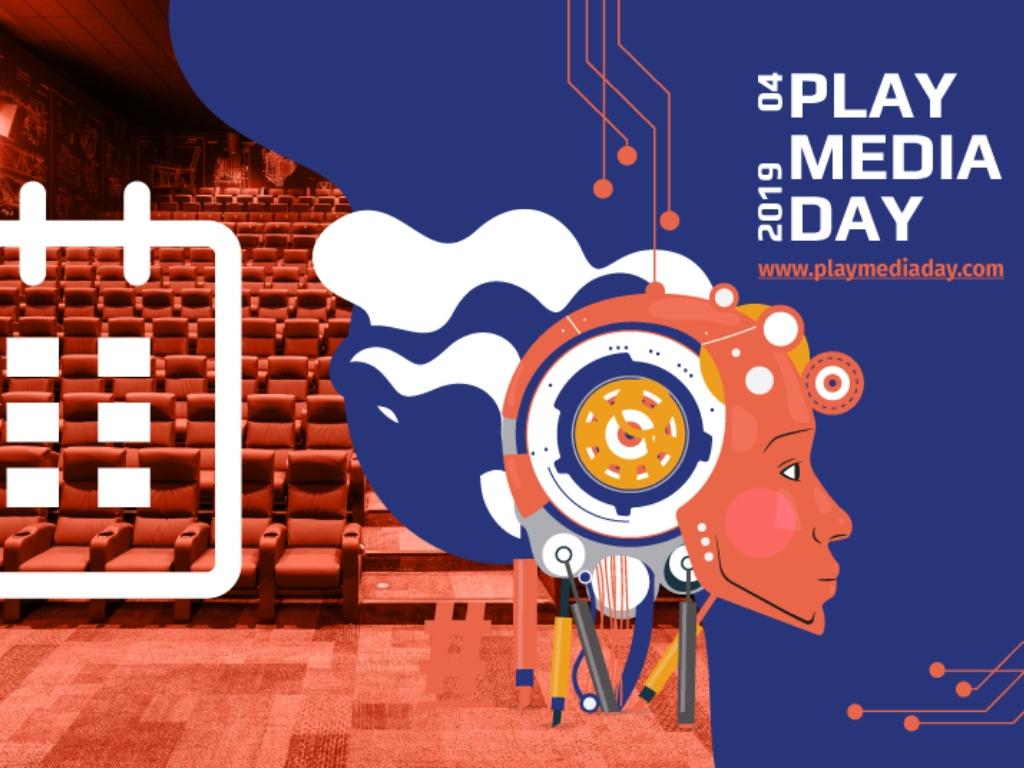 Play Media Day po četvrti put okuplja kreativnu industriju 7. juna u Banjaluci