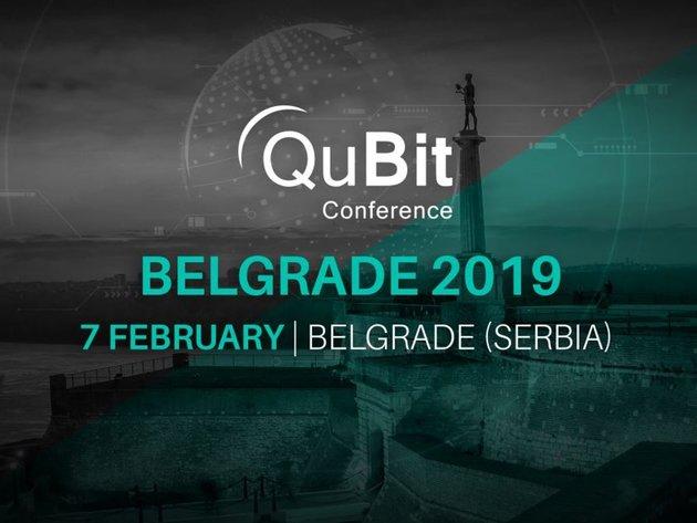 QuBit konferencija o kibernetičkoj sigurnosti 7. februara u Beogradu