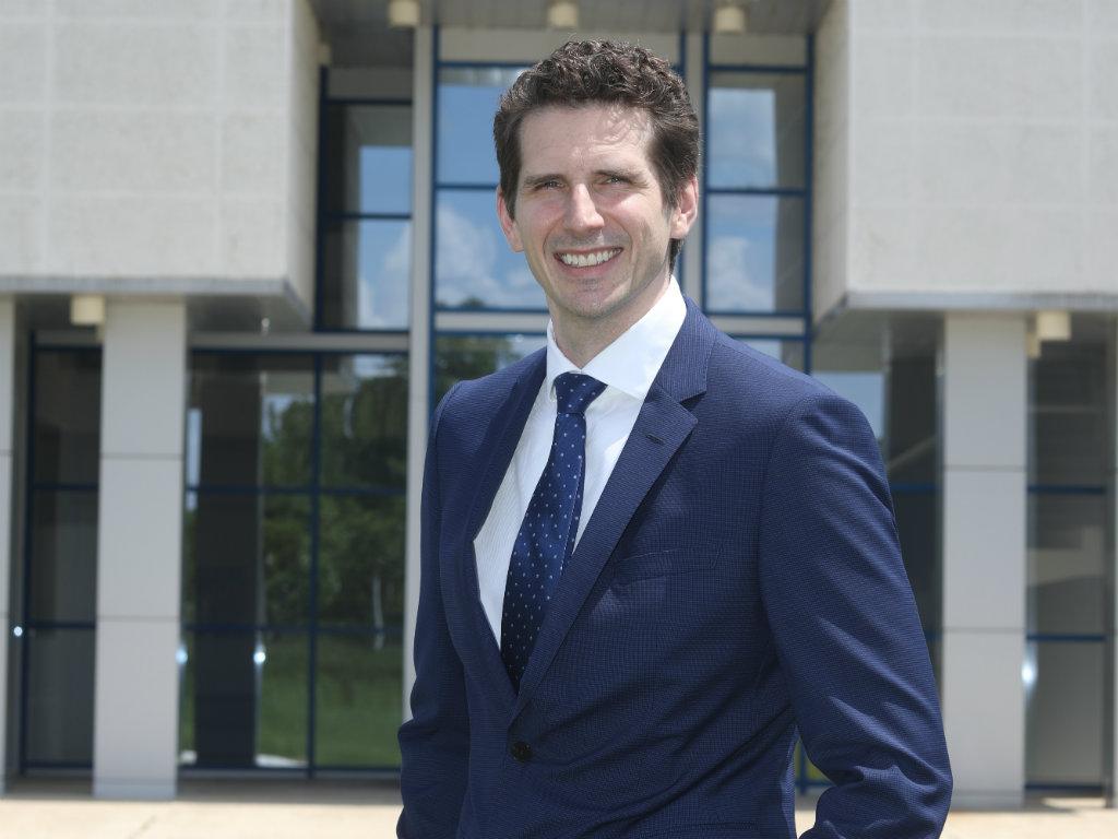 Rikardo Vian Markes, generalni direktor kompanije Galenika a.d. Beograd - Naš tim je dokazao snagu i predanost u najtežim periodima ove godine