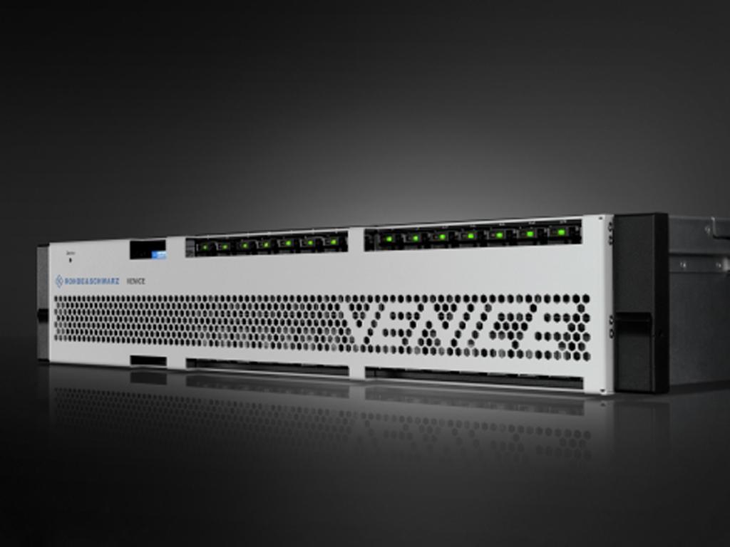 Radio televizija Srbije postavila Rohde & Schwarz VENICE-S servere u centar novog sistema za emitovanje kanala u Takovskoj