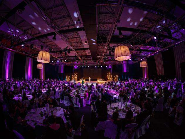 SAM awards ceremony 2017