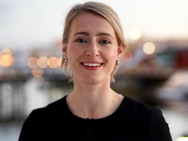 Sana Alajmović, direktor i osnivač švedske kompanije Sigrid Therapeutics - Razvijamo novi preparat za borbu protiv dijabetesa 2