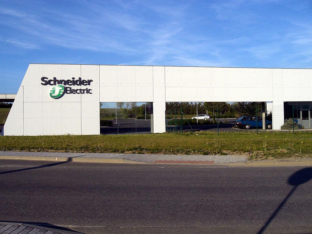 """Schneider Electric smanjuje emisiju ugljen dioksida u svetu - Cilj da do 2025. postanu """"carbon neutral kompanija"""""""