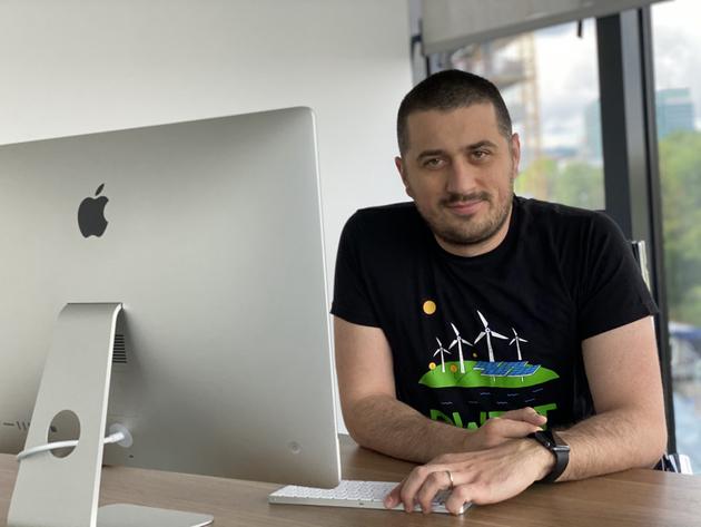 """Dwelt kontinuirano razvija softver za kompanije u oblasti energetike - Banjalučka kompanija radi i na prvom """"energy cloudu"""" u regionu"""