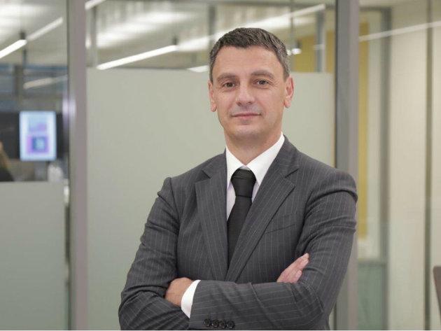 """Stevan Mirić, direktor Global Digital Clinic - Aplikacija """"GDC Visit me"""" smanjuje liste čekanja i zdravstvenu negu čini dostupnijom"""