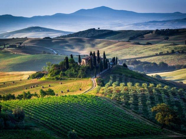 """Festival """"Italijansko leto"""" u avgustu u Toskani"""
