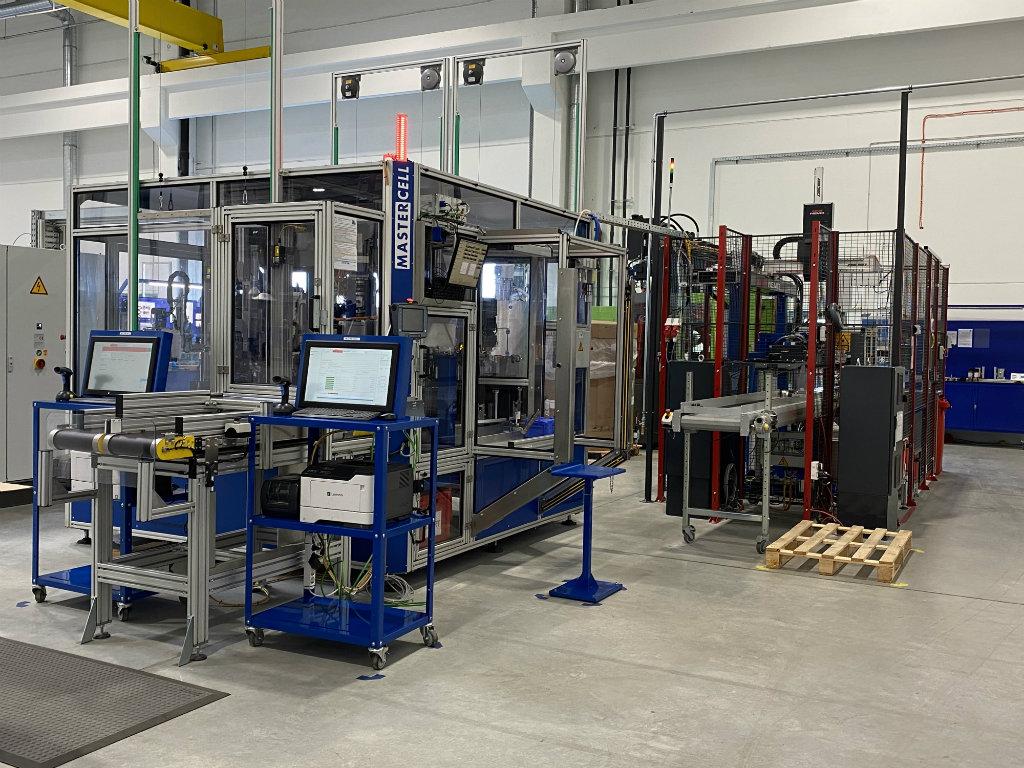 Pandemija ubrzala rad u kompaniji Vorwerk u Čačku - U planu širenje proizvodnje, konkurs za nove radnike stalno otvoren