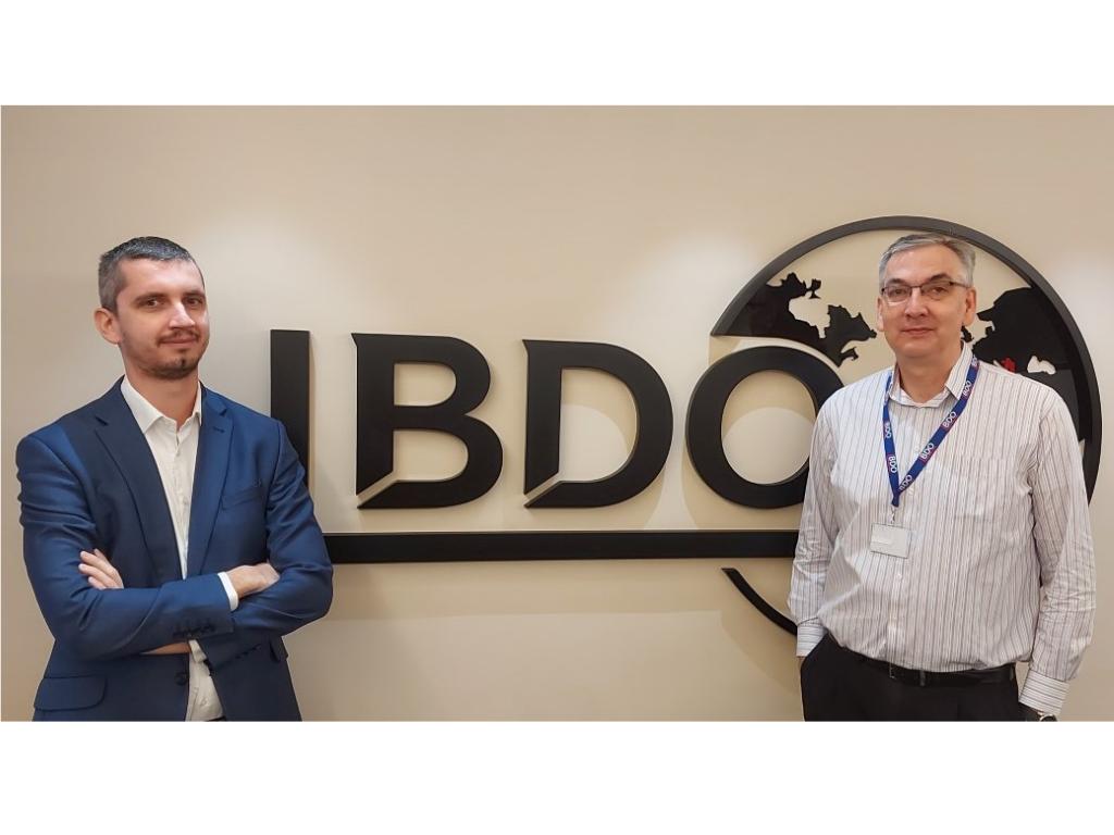 Revizorsko-konsultantska kompanija BDO pojačala svoj partnerski tim u Beogradu