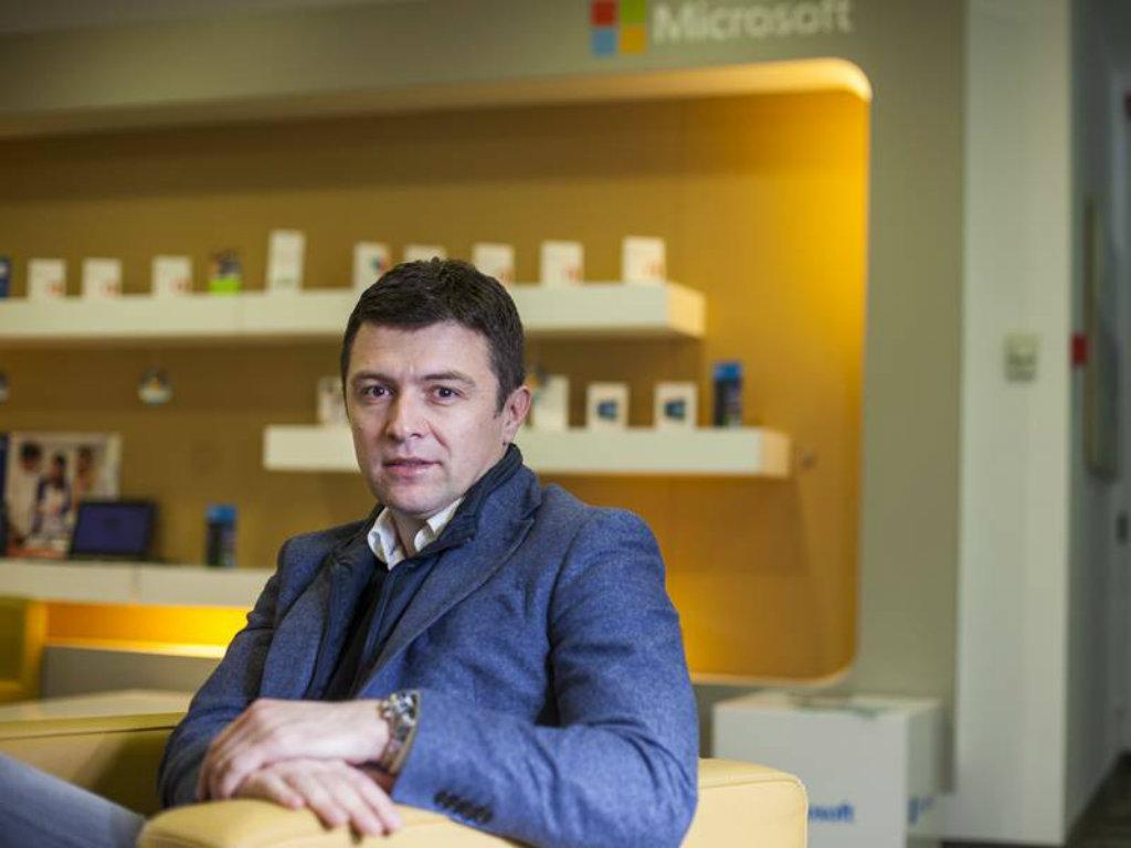 Željko Vujinović, direktor Microsoft Srbija - Sinergija će i ove godine doprineti da kao zajednica budemo bolji i napredujemo