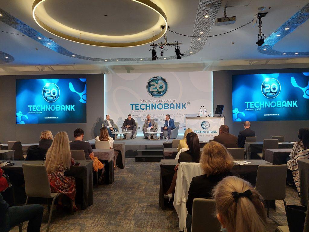 Payten 15 godina generalni sponzor najuticajnije regionalne konferencije Technobank - Industrija plaćanja inspiracija IT kompanijama u razvoju inovacija