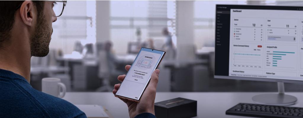 Mobile device management za efikasne poslovne procese