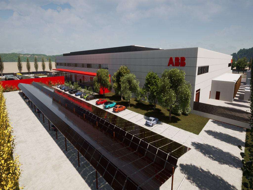 ABB počeo gradnju pogona za proizvodnju punjača za električna vozila - Investicija u Italiji vrijedna 30 mil USD