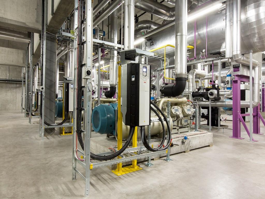 ABB se zalaže za širu primenu efikasnih elektromotora i frekventnih pretvarača - Cilj smanjiti globalnu potrošnju električne energije za 10%