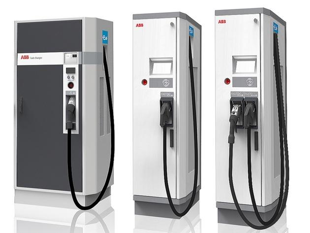 Prvi ABB brzi punjač za električna vozila u Srbiji instaliran u Beogradu - Praćenje rada moguće putem internet aplikacije