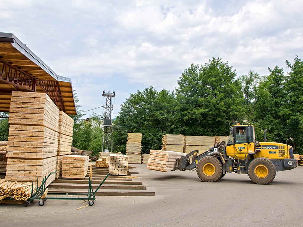 Nove investicije u Fagus grupi - Uskoro pokretanje elektrane na biomasu u Kneževu, u planu gradnja etno sela u Hajdučkim vodama