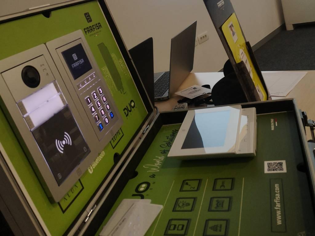 Kompanija Čip Sistemi promovisala nove interfonske sisteme u Banjaluci, Mostaru i Sarajevu