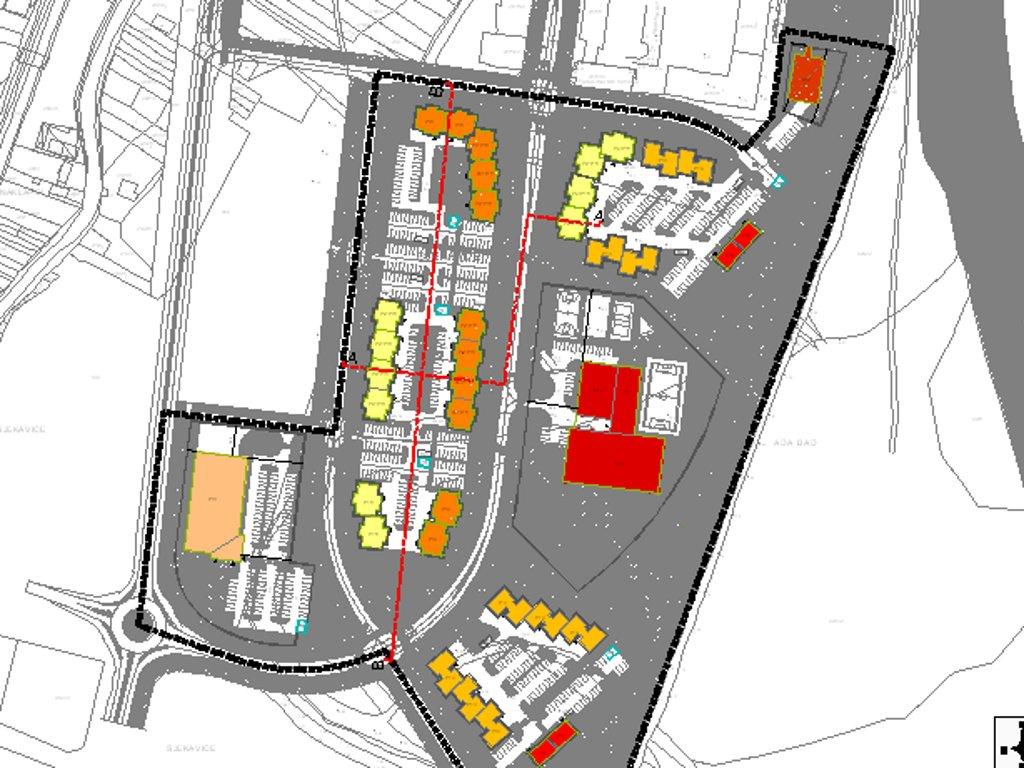 Čapljina se širi ka jugu - U novoj četvrti planirana gradnja stambeno-poslovnih zgrada, tržnog centra, turističkih objekata