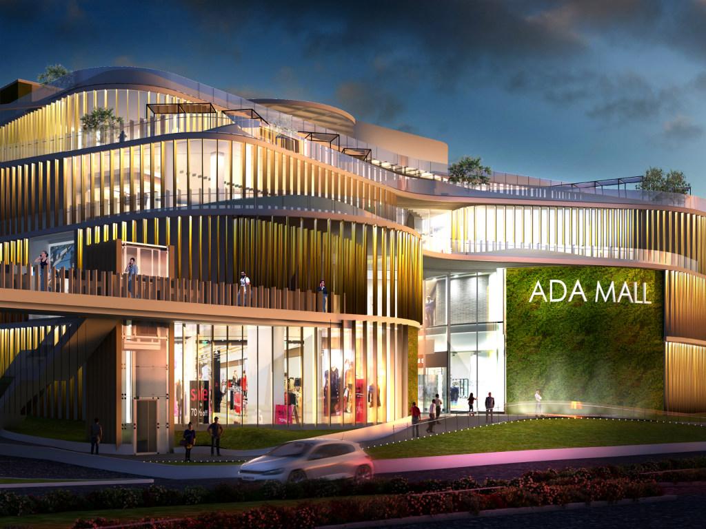 Future look of the EUR 100 million facility