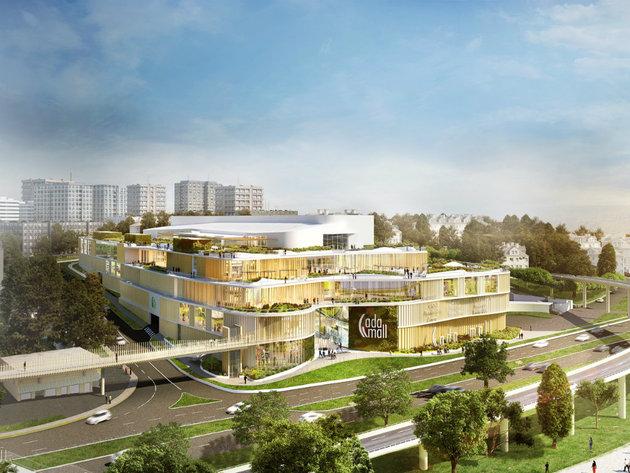 Beograd bogatiji za neodoljivu komercijalnu ponudu - CBS International posredovao u zakupu više od 30 lokala u TC Ada Mall